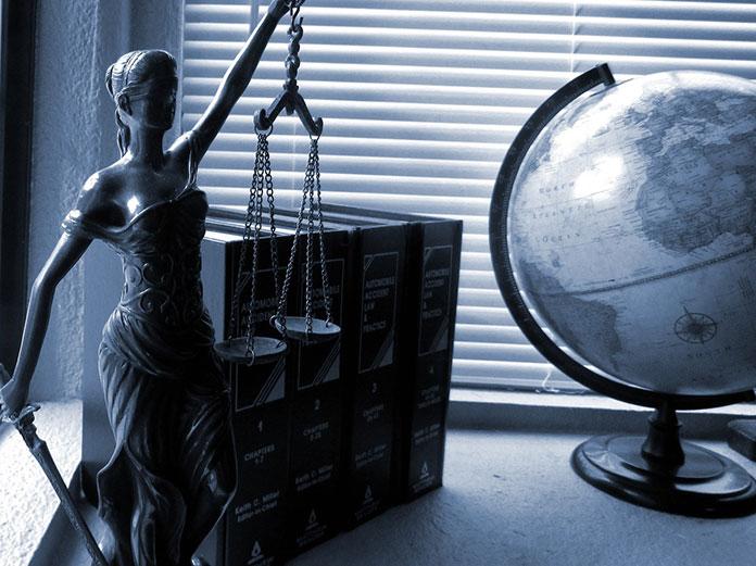 Radca prawny - jaka jest jego rola