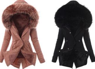 Kurtki zimowe na elegancko – sprawdź, jak nosić
