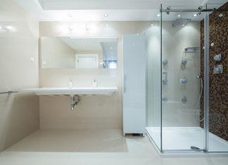 Jaka kabina prysznicowa do małej łazienki
