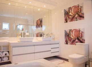 Urządzasz łazienkę? Sprawdź, o czym warto pamiętać
