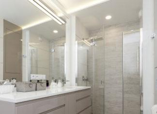 Sprawdź jak urządzić łazienkę w stylu skandynawskim