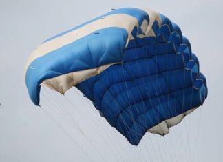 Skoki spadochronowe - źródło niepowtarzalnych doznań