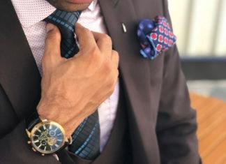 Męska garderoba kapsułowa – czego nie może w niej zabraknąć?