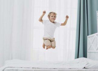 Designerska pościel dla chłopca – jakie modele są modne
