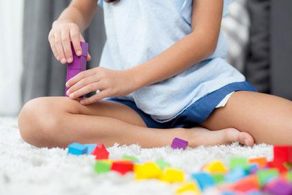 Kreatywne zabawki dla dzieci od 2 do 4 lat