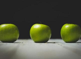 Skrzynie na jabłka z tworzywa - zalety