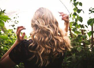Jak kręcić włosy?