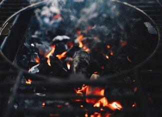 Jak zrobić grilla