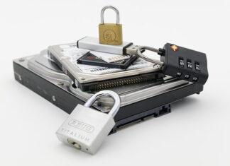 Służbowy komputer i dane