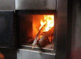 Jak rozpalić w piecu