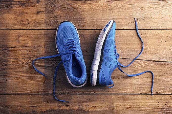 butów do biegania