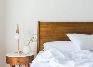 Sprawdzamy, czy biokominki pasują do sypialni