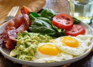 Dieta ketogenicza