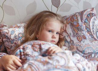 Co podać dziecku na przeziębienie