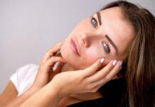 Kosmetyki mineralne są bardzo łagodne dla cery